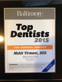 Baltimore Top Dentists