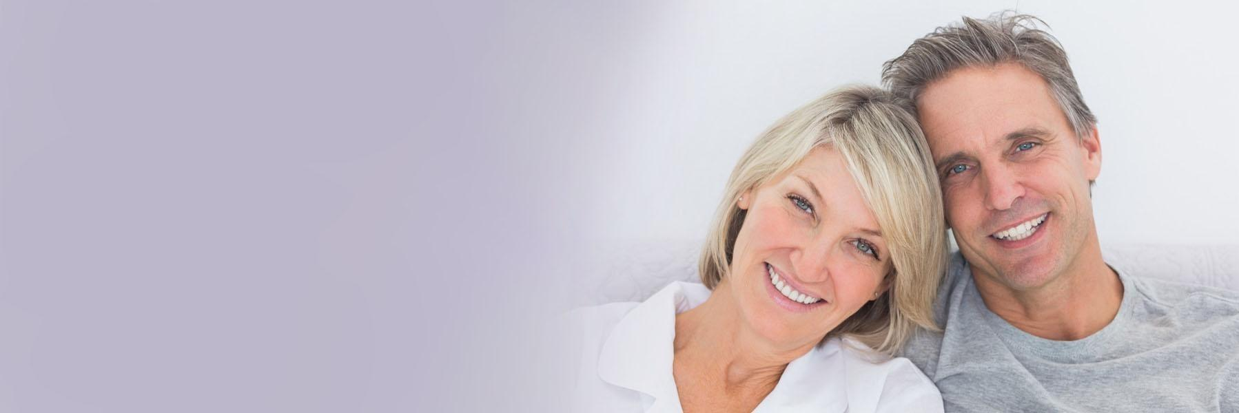 Complete and Partial Dentures in Pikesville, MD banner image