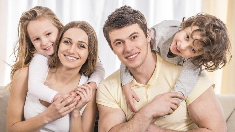 family dental patients | dentist pikesville md