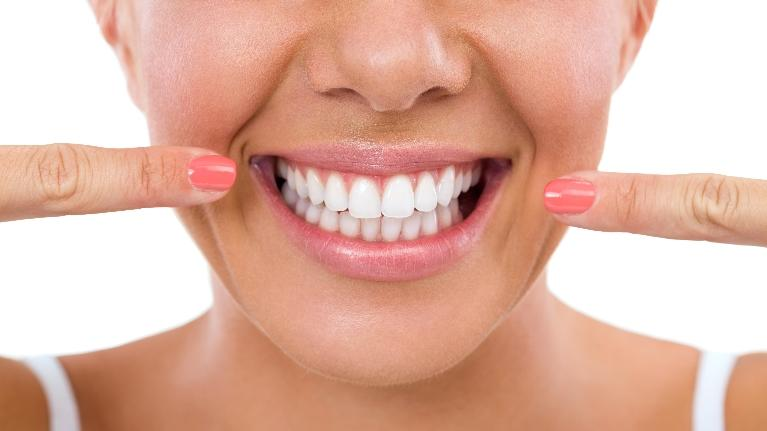 Woman Smiling | Naylors Court Dental Partners